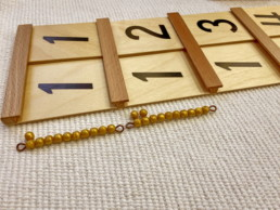Teen Board with Beads