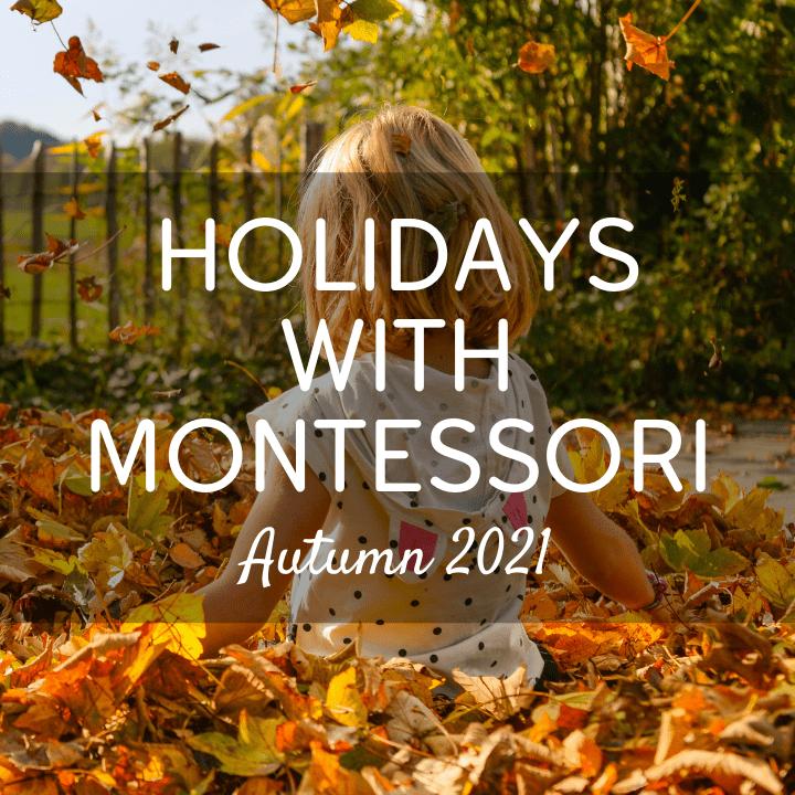 HolidaysWithMontessori