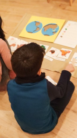 MontessoriGeography