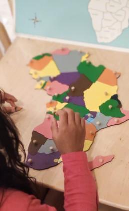 MontessoriPuzzle
