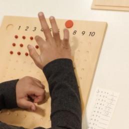 MultiplicationBoard